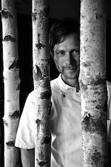 Chef Rasmus Kofoed at Six Senses Laamu for two exclusive signature dinners in March