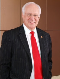 Mr Gavin M. Faull, President and Chairman of Swiss-Belhotel International.
