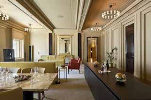 Cafe Royal hotel - Empire Suite_1
