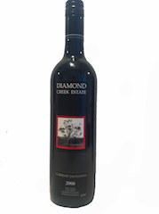 Diamond Creek 2006 CabSauv.rsz