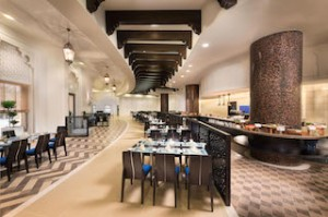 Encore Bistro at The Ajman Palace