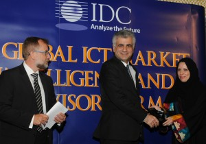 Gulf Air Scores Another Big Win for its 'Big Data Solution Project' at the Middle East IT Excellence Awards