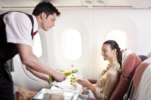 LAN Airlines' Premium Business Class
