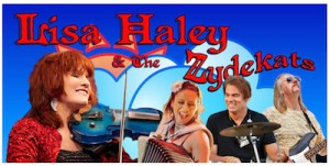 Lisa Haley & the Zydekats