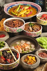 Mouthwatering Straits Chinese spread (2) (681x1024)