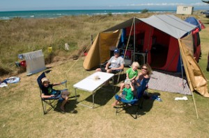 Ohope Beach TOP 10 Holiday Park (5)