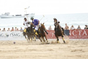 Pinctada Beach Polo 5