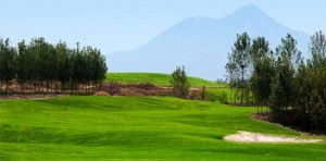 SHIMENSHAN GOLF CLUB