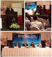 Seychelles Carnaval Press Conference Option 3