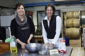 South Africa Muratie-Wine-Kitchen-team-Tanya-Pohl-and-Kim-Melck (r)