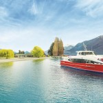 Spirit of Queenstown is Southern Discoveries' latest product