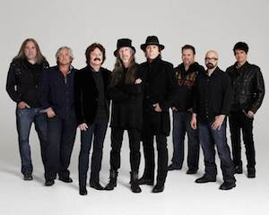The Doobie Brothers are set to rock Queenstown at the inaugural Queenstown Blues & Roots Festival