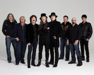 The Doobie Brothers are the headline act at the new Queenstown Blues & Roots Festival_media