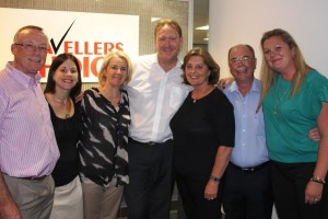 Travellers Choice BDMs meet in perth_March 2014