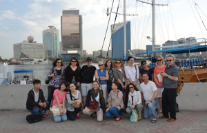 The Media Group at Dubai Creek