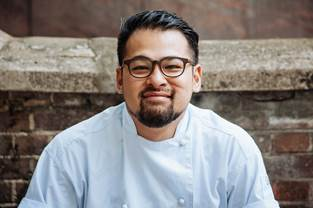Chef Jowett Yu brings Sydney's uber-cool, trendy food scene to Hong Kong, with Ho Lee Fook, a funky Chinese canteen.