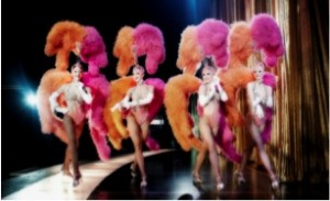 The longest running and most iconic show on the famed Las Vegas Strip, Jubilee! at Bally's Las Vegas