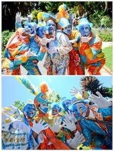 south africa carnival