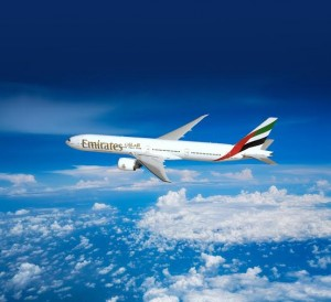A combination of Boeing 777 and Airbus A330-200 aircraft will be used for the new flight, as with the existing operation.