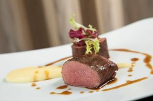 02. Bene Easter Brunch - Lamb loin, licorice sauce_low