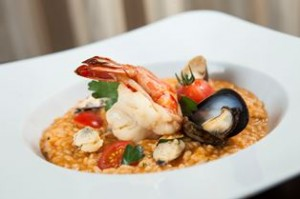 03. Bene Easter Brunch - Seafood risotto_low