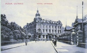 Mamaison Hotels And Residences Hotel Imperial Past