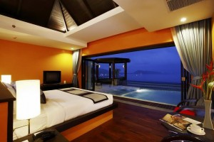 Blue Marine Resort & Spa Phuket, Managed by Centara - Pool Villa