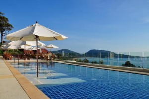 Blue Marine Resort & Spa Phuket, Managed by Centara - Swimming Pool