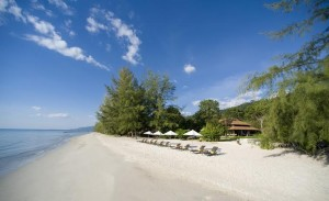 Centara Chaan Talay Resort & Villas Trat - Beachfront