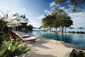 Centara Chaan Talay Resort & Villas Trat - Swimming Pool
