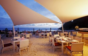 Centara Grand Beach Resort Phuket - Beachcomber