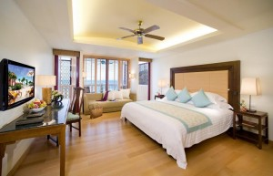 Centara Grand Beach Resort Phuket - Deluxe Ocean Facing