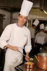French Guest Chef at Pullman Bangkok King Power2.1