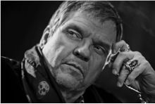 Grammy Award-winning musician and acclaimed actor Meat Loaf
