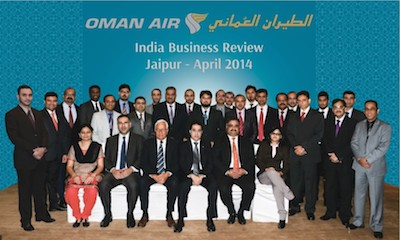 India Business Review