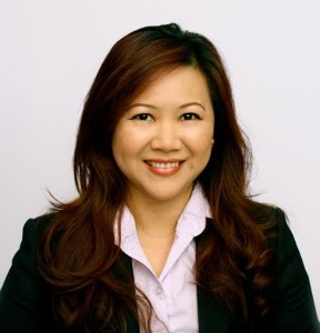 Jacqueline Pensyl - Director of Sales for Silka Cheras Kuala Lumpur