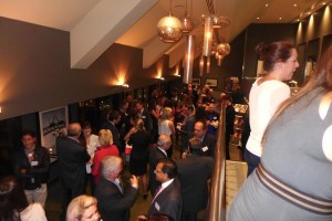 SIA Holidays and Wendy Wu Tours launch at the InterContinental Hotel Sydney