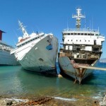 Ship Love Boat being scrapped Jan 14