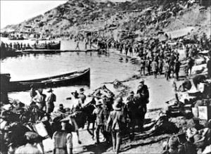 Turkey Anzac Cove 1915.CityKingstonVic.rsz