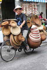 IF it's made from cane, this mobile trader seems to have it.