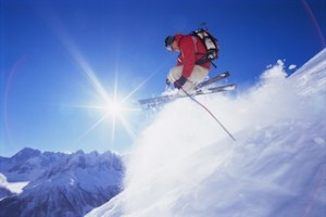 Visit New Zealands Ski Fields with STA Travel