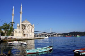 Istanbul ... get off the beaten track in one of the world's great cities