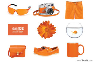Play to Stay with #D2orange for a chance to win a 2-night stay at dusitD2 Phuket Resort!