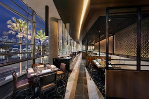 BLACK by ezard will provide 20% off for corporate diners for dinner Tuesday to Thursday from 5.30pm until 30 April 2014.