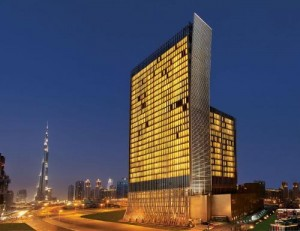 "The Oberoi, Dubai voted ""Middle East's Leading Luxury City Hotel"" at World Travel Awards 2014 and also voted ""The Best New Business Hotel'' by Business Traveller Middle East Awards"
