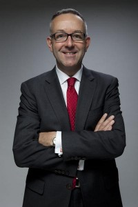 Hilton Worldwide Appoints Dominic Brennan as  General Manager of Hilton Xi'an