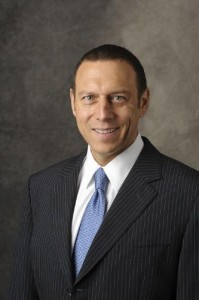 Sabre CEO and President Tom Klein