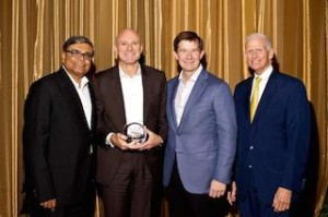 Accor wins 2 Host Hotels & Resorts Awards