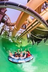 Acquaconda, The worlds largest diameter waterslide at Aquaventure Waterpark_840x1260