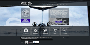 EAN Aviation unveils new name and brand at EBACE 2014